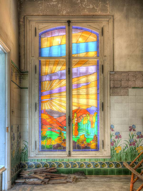 Stained Glass Decorative Glass Glazing Co Ltd