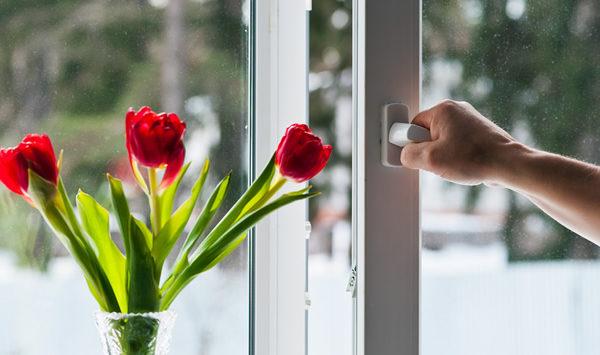 Beneftits of Double Glazing
