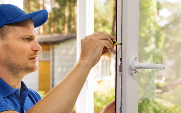 How To Maintain Your Double Glazing