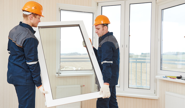 Double Glazing Window And Door Repairs